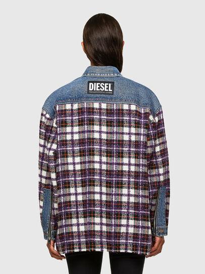 Diesel - G-KERYA,  - Jackets - Image 2