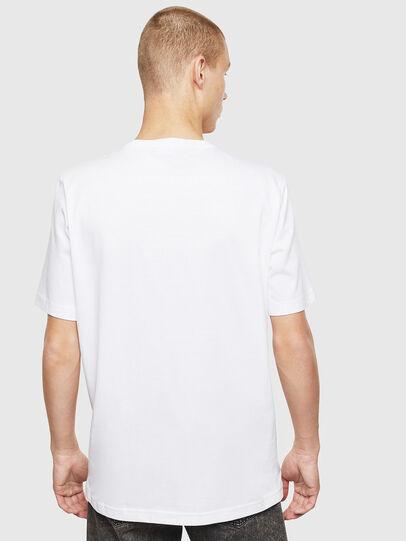 Diesel - T-JUST-T25,  - T-Shirts - Image 2
