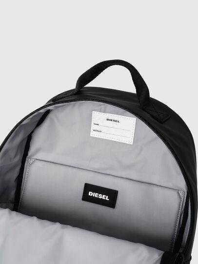Diesel - BOLD BACKPACK, Blue/Black - Bags - Image 4