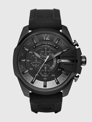 DZ4378, Black - Timeframes