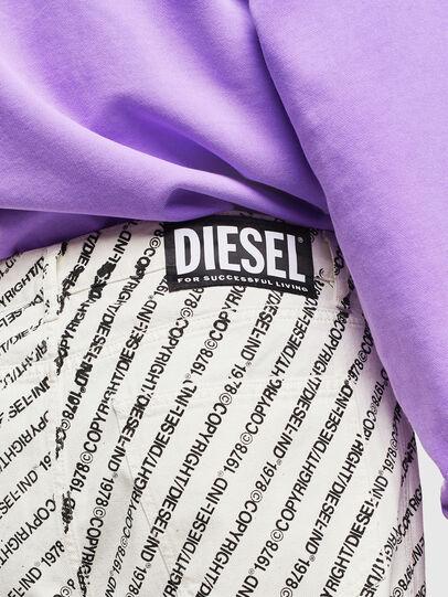 Diesel - D-Macs 069KU, White - Jeans - Image 5