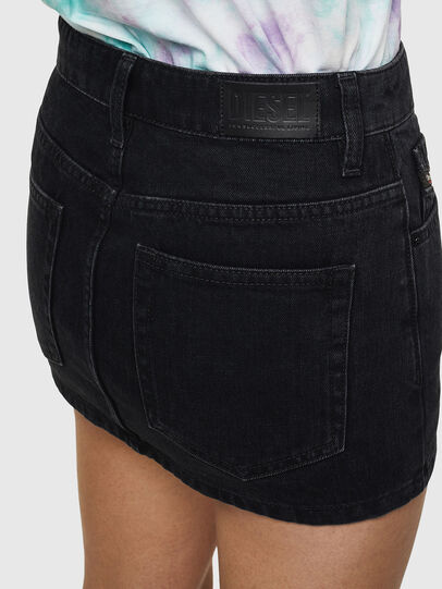 Diesel - DE-EISY,  - Skirts - Image 5
