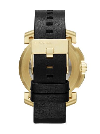 Diesel - DT1004, Black - Smartwatches - Image 3