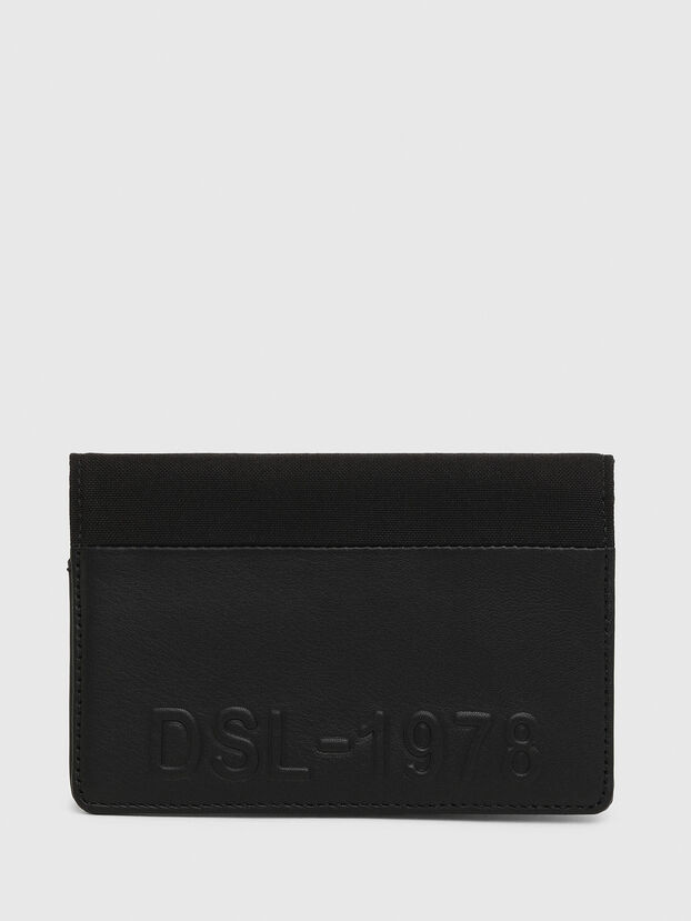 ORGANIESEL, Black - Small Wallets