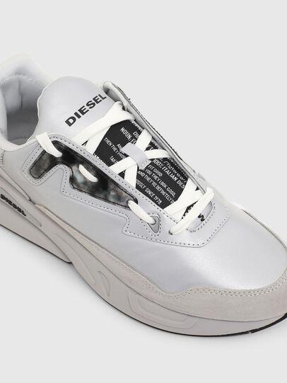 Diesel - S-SERENDIPITY LC W, Grey - Sneakers - Image 4