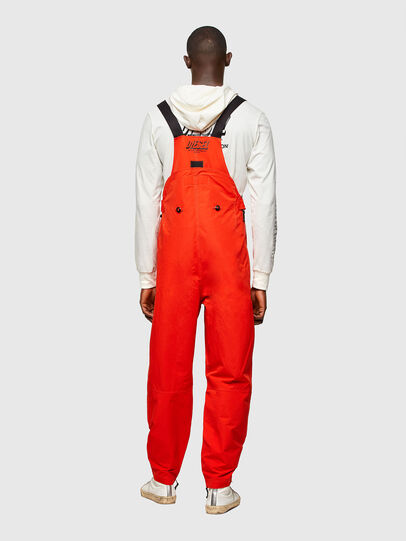 Diesel - P-JUMP, Orange - Pants - Image 2
