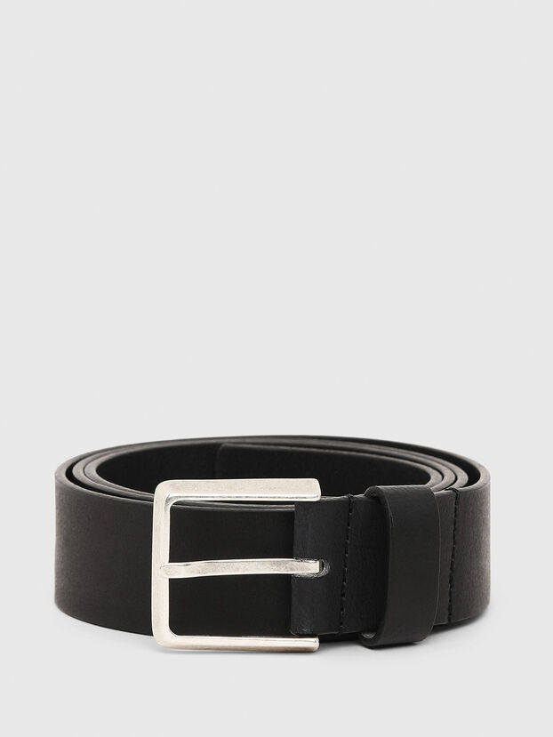 B-PRINT, Black - Belts
