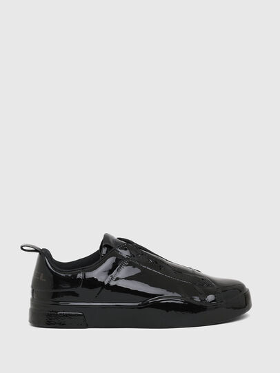 Diesel - S-CLEVER SO, Black - Sneakers - Image 1