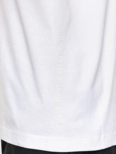 Diesel - T-TUBOLAR-N2,  - T-Shirts - Image 4