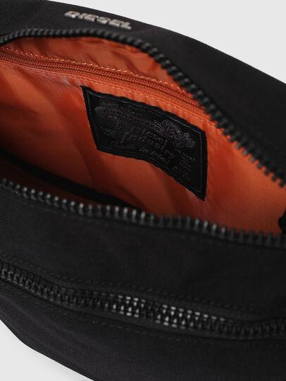 Diesel - F-URBHANITY BUMBAG,  - Belt bags - Image 6