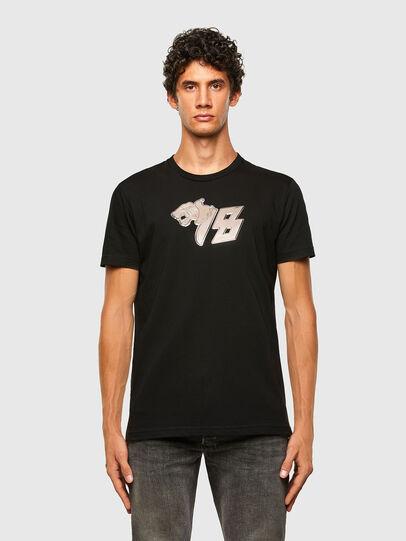 Diesel - T-DIEGOS-N29,  - T-Shirts - Image 1