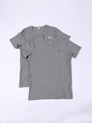 UMTEE-MICHAEL2PACK, Grey