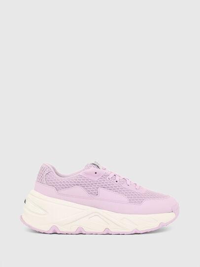 Diesel - S-HERBY LC, Lilac - Sneakers - Image 1