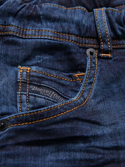 Diesel - KROOLEY-J JOGGJEANS, Medium blue - Jeans - Image 3