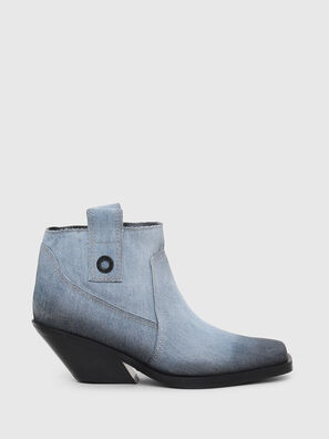 D-GIUDECCA MAB,  - Ankle Boots