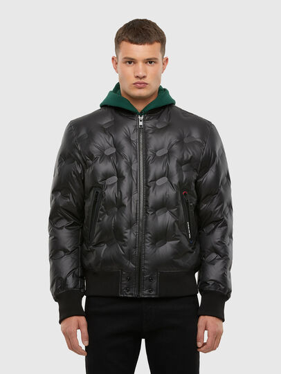 Diesel - W-ON-THERMO,  - Winter Jackets - Image 1
