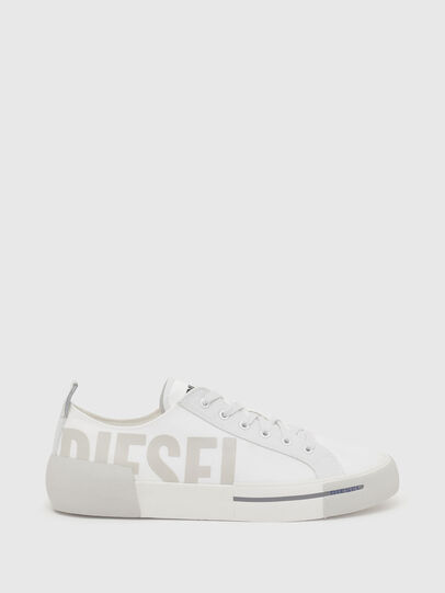 Diesel - S-DESE LOW CUT, White - Sneakers - Image 1