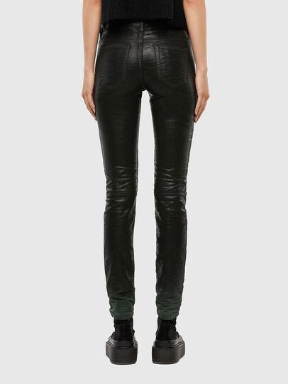 Diesel - D-Ollies JoggJeans® 069QQ, Black/Dark grey - Jeans - Image 2