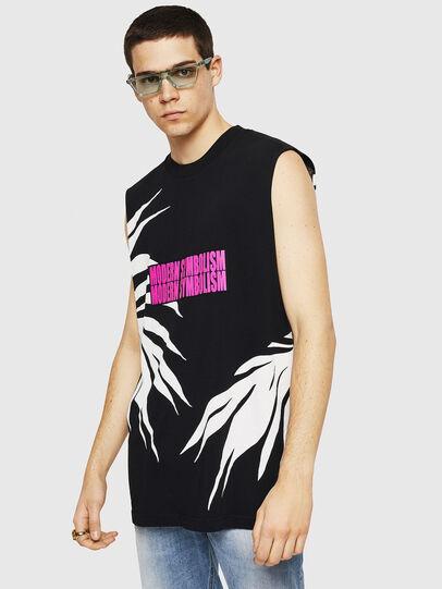 Diesel - T-YOSHIMI-SL,  - T-Shirts - Image 1
