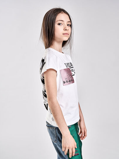 Diesel - TSOLARY,  - T-shirts and Tops - Image 4
