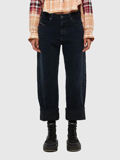Diesel - D-Reggy 009IP,  - Jeans - Image 1