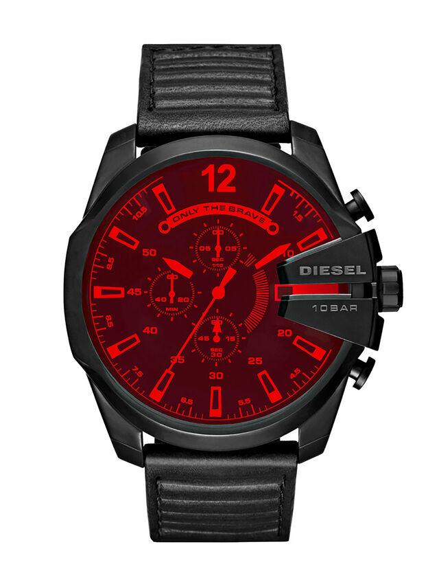 Diesel DZ4460, Black - Timeframes - Image 1