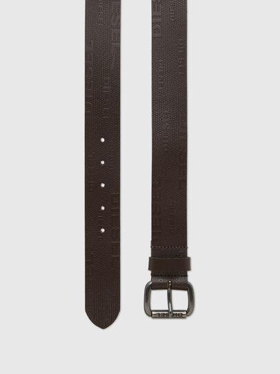 Diesel - B-LIZZY, Brown - Belts - Image 3