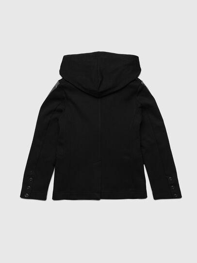 Diesel - SBORDY, Black - Sweaters - Image 2