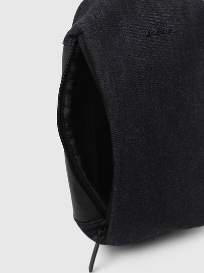 Diesel - D-SUBTORYAL DENIM MO, Blue Jeans - Backpacks - Image 8