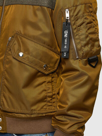 Diesel - W-LOUIS,  - Winter Jackets - Image 3