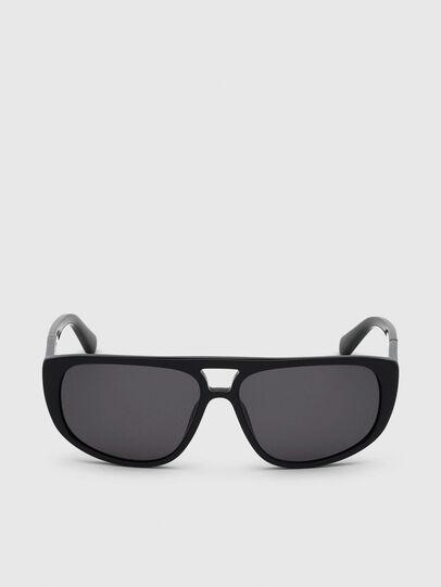 Diesel - DL0300,  - Sunglasses - Image 1