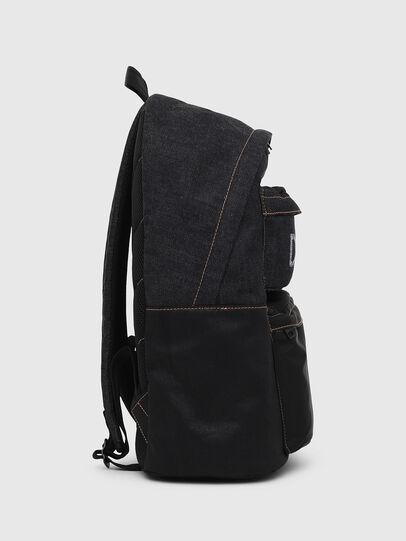 Diesel - MAROSTIK, Dark Blue - Backpacks - Image 3