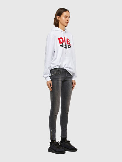 Diesel - Slandy Low 069MY,  - Jeans - Image 6