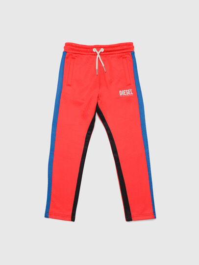 Diesel - PAKONY, Red - Pants - Image 1