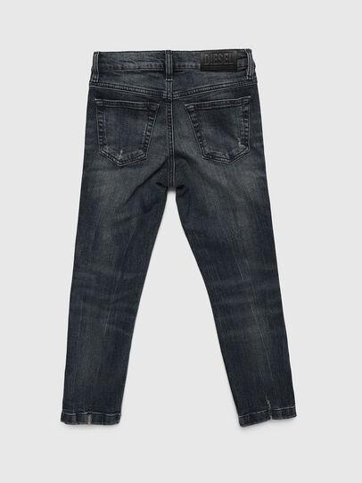 Diesel - BABHILA-J, Medium blue - Jeans - Image 2
