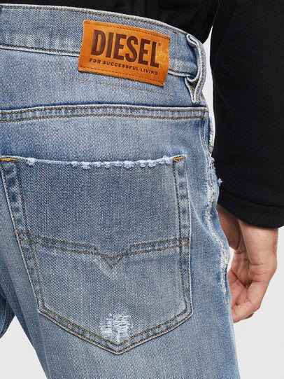 Diesel - Tepphar 009BU, Light Blue - Jeans - Image 6