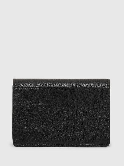 Diesel - DUKEZ, Black/Orange - Small Wallets - Image 2