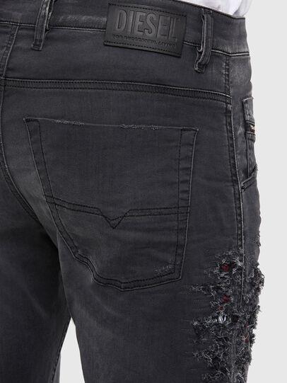 Diesel - KROOLEY JoggJeans® 069RA,  - Jeans - Image 5