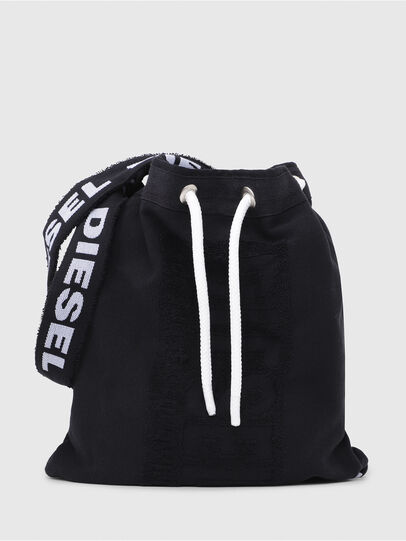 Diesel - 80543 ACTIVE LOGO, Black - Bath - Image 3