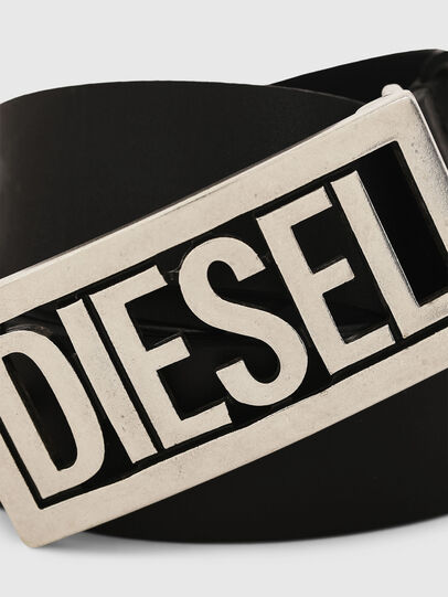 Diesel - B-OGO, Black - Belts - Image 2