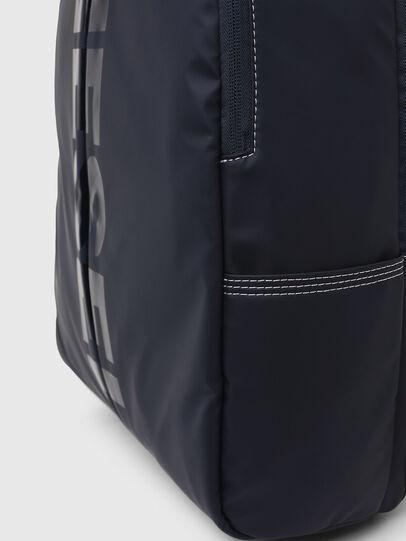 Diesel - BOLD BACK II, Dark Blue - Backpacks - Image 5