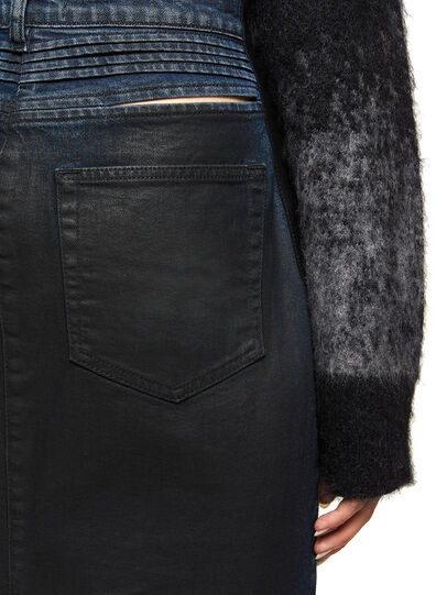 Diesel - ODIANNE,  - Skirts - Image 4