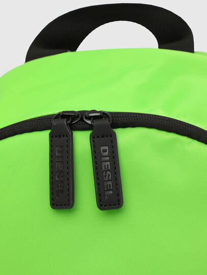 Diesel - BOLD NEWBP II, Green - Bags - Image 6