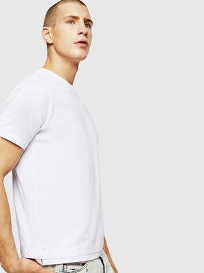 T-DIAMANTIK-NEW, White - T-Shirts