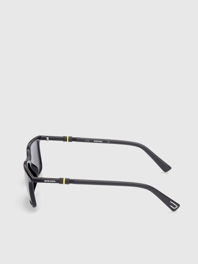 Diesel - DL0331, Black - Kid Eyewear - Image 3