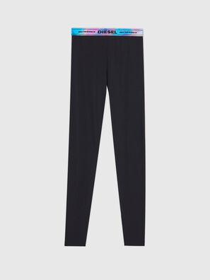 UFLB-FAUSTIN-LP-ML, Black - Pants