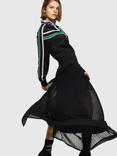 Diesel - O-TERUPE,  - Skirts - Image 4