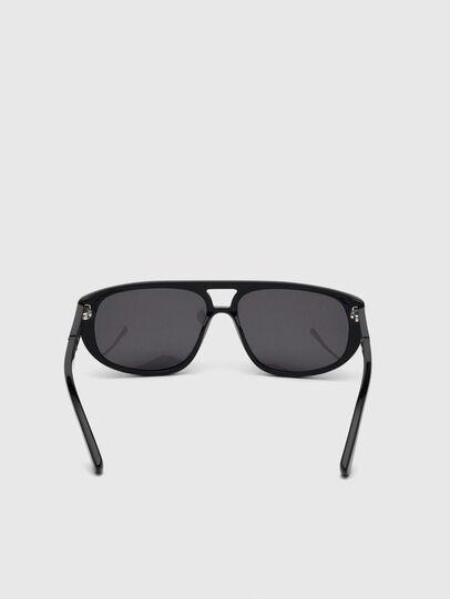 Diesel - DL0300,  - Sunglasses - Image 4