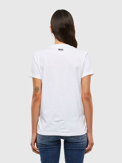 Diesel - T-SILY-V21,  - T-Shirts - Image 2
