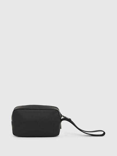 Diesel - HI-SOKKA II, Black - Bijoux and Gadgets - Image 2